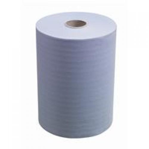6658 - Ролкови кърпи Kimberly-Clark SCOTT Performance /сини/