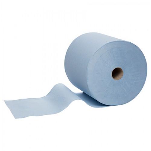 6668 - Ролкови кърпи Kimberly-Clark SCOTT Performance /сини/  ролка