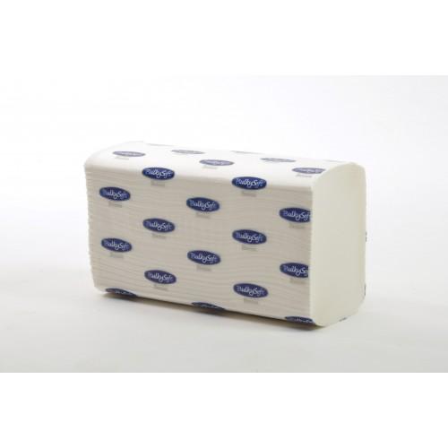 Bulky Soft Premium- двупластови кърпи за ръце
