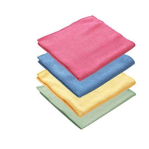 839/4/5/6/7 - Kimberly-Clark микрофибърни кърпи 4 цвята