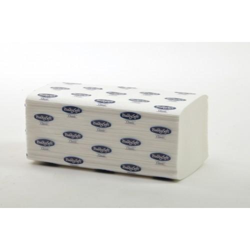 Bulky Soft Classic - двупластови кърпи за ръце