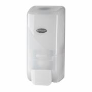 01040 - Дозатор Bulky Soft за разпенващ течен сапун с глицерин