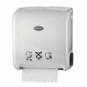 01140- Дозатор Bulky Soft Autocut за ролкови кърпи за ръце /голям/