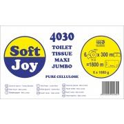 4030 - Soft Joy Макси джъмбо тоалетна хартия на ролка