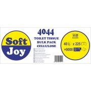 4044- Soft Joy тоалетна хартия на пачки