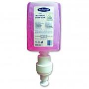 45600 - Bulky Soft разпенващ течен сапун с глицерин, 3000 дози