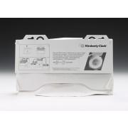 6140 - Kimberly-Clark покривала за тоалетна чиния водоразтворими