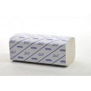 6811 - Kimberly-Clark SCOTT Natura сгънати кърпи за ръце на къс - двупластови