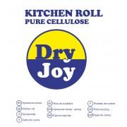 7016 - Кухненска ролка Dry Joy с централно развиване голяма
