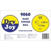 9060 - DryJoy ролкови кърпи за ръце