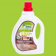 ЕКО МИКС препарат за естествен и ламиниран паркет