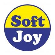 4017- Soft Joy Стандарт тоалетна хартия на ролка